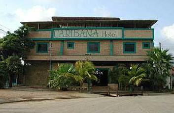 Hotel Mario Morrocoy Hoteles En Morrocoy Chichiriviche